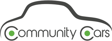 Community Cars Logo