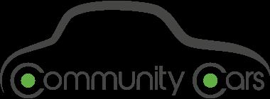 Community Cars Logo